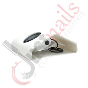 aspirator manichiura white