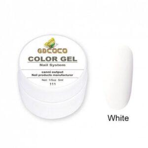 Gel Color Gdcoco 5ml - 111