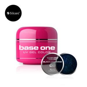 Gel Color Base One Blue Luxury 5ml