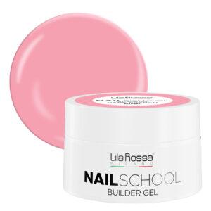 Gel Lila Rossa Nailschool Dark French Pink 15ml