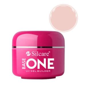 Gel UV- Cover Dark French Pink 50ml - Base One