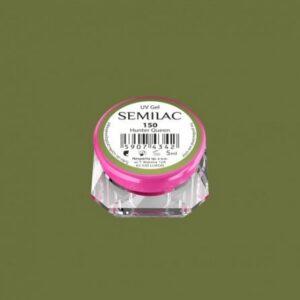 Gel Color Semilac 5ml 150